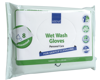 Picture of Wet Wash Gloves Abena