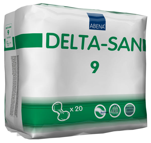 Picture of Delta-San 6, 1300 ml N30