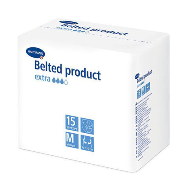 Picture of Belted Product extra M, 1827 ml N15