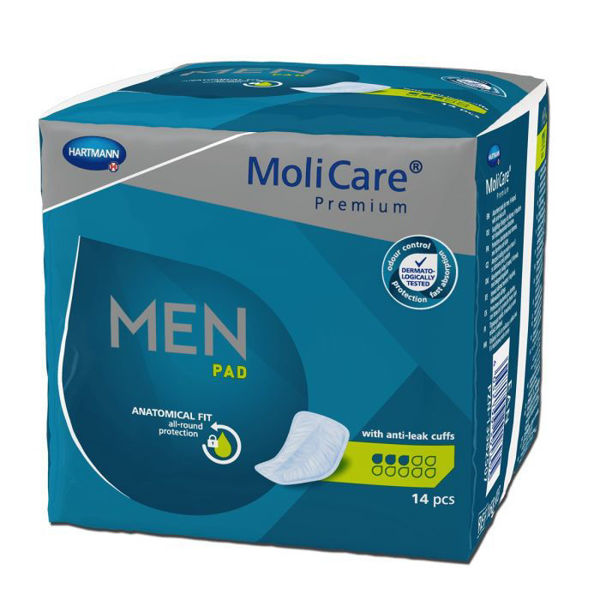 Picture of MoliCare pad 2 tilka, 321ml N28