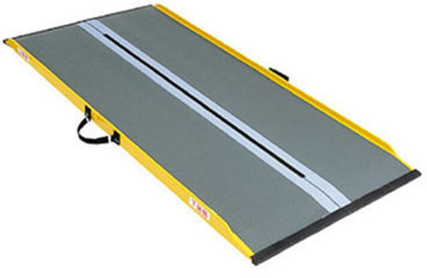 Picture of Kaldtee Stepless Lite 125 cm