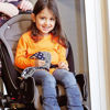 Picture of Buggy for kids Stingray